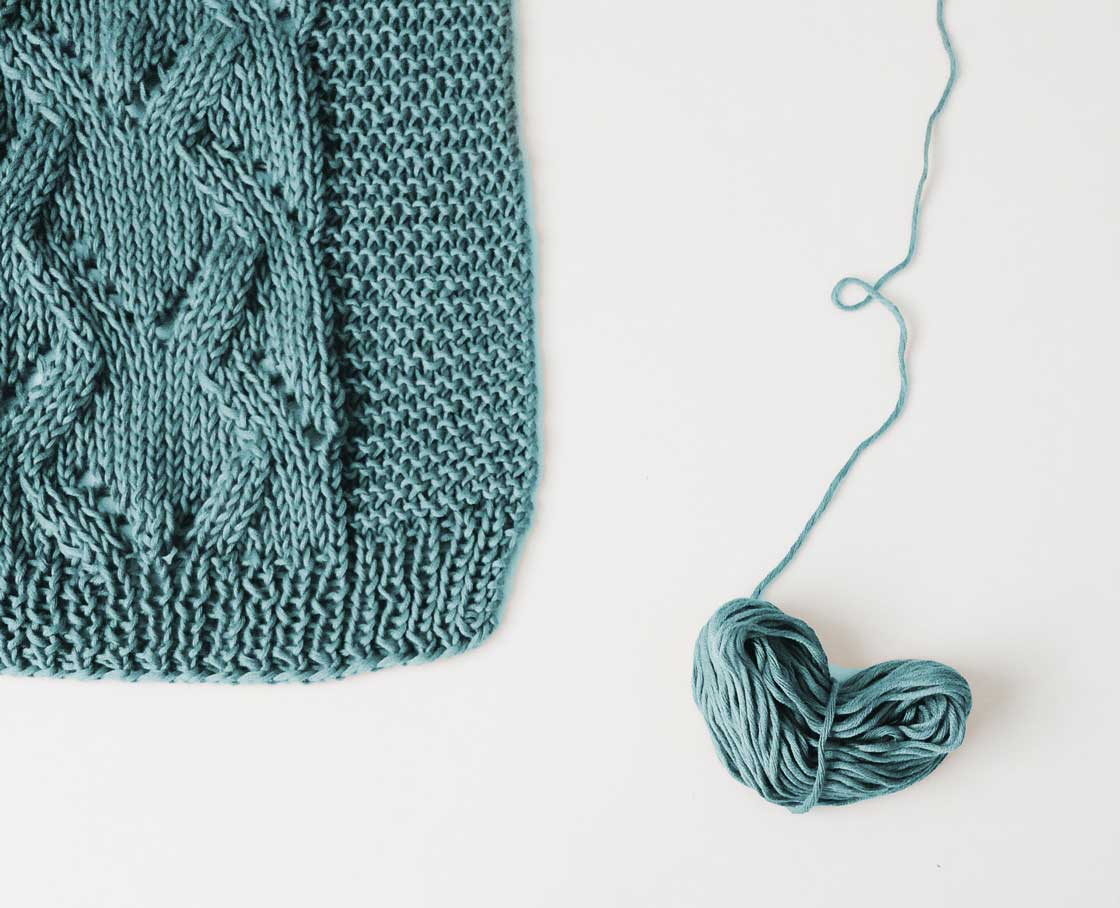 Knitting for a Cause