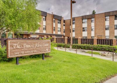 Francis Klein Centre