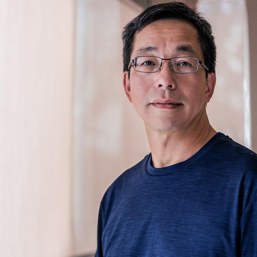Pak Tong