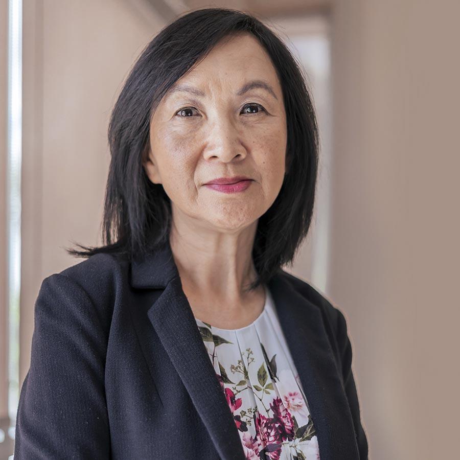 Betty Suk-Mui Ho