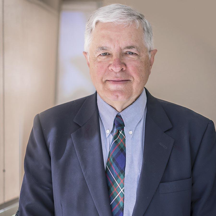 Jim Fergusson